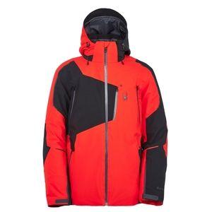 Spyder Leader GTX Men's Ski Jacket New Without Tags